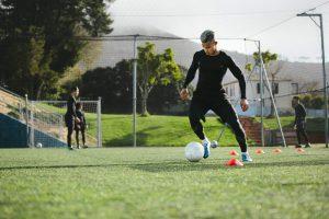 seguro de vida para jogadores de futebol
