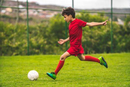 centro de treinamento de futebol