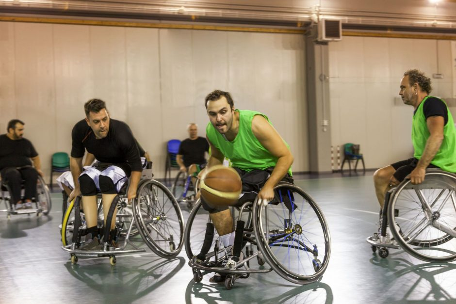 Classificação funcional dos esportes paraolímpicos: como funciona?
