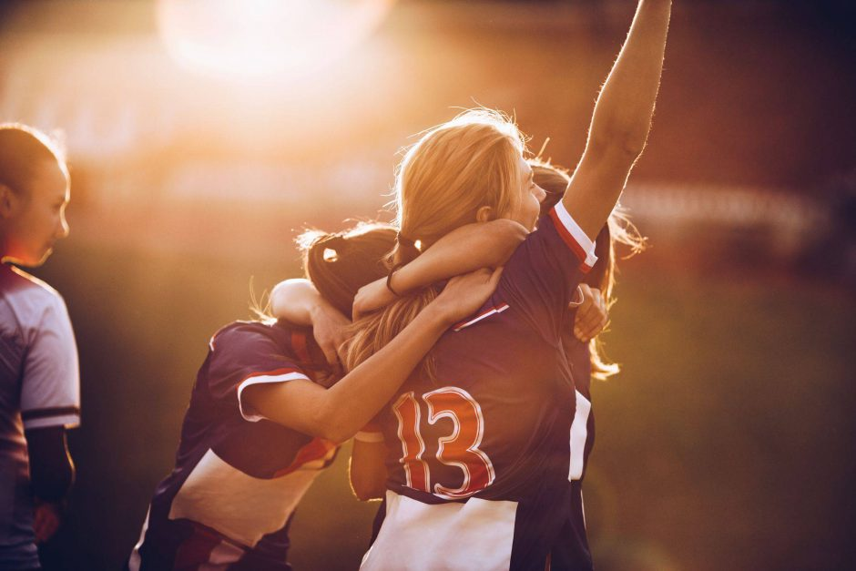 Regras de convivência no futebol profissional: entenda a importância de segui-las