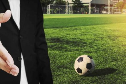 Regulamentações para agentes de futebol