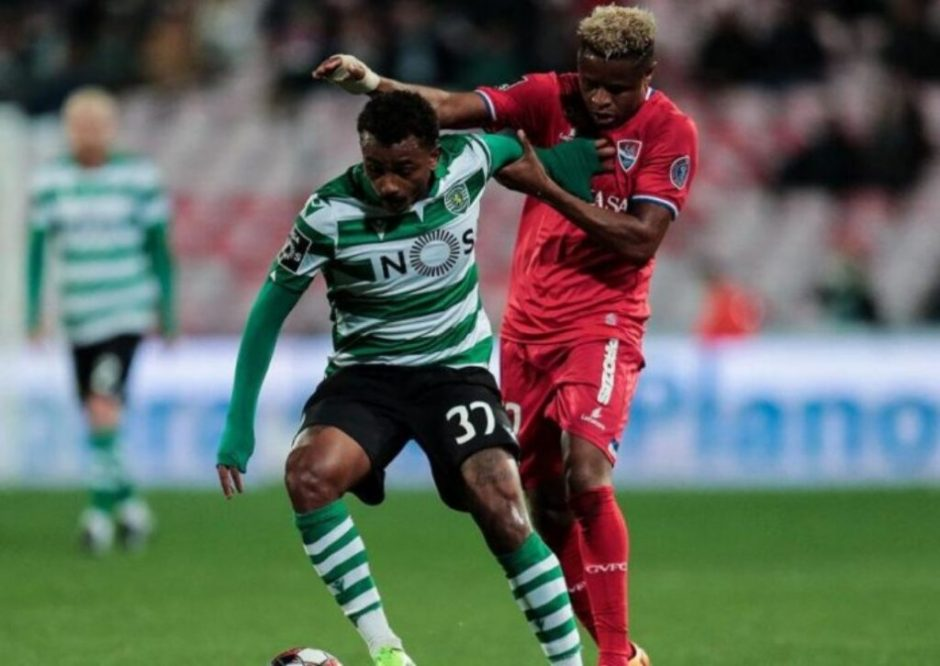 Como jogar futebol em Portugal após a pandemia