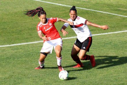 competições de futebol feminino no Brasil