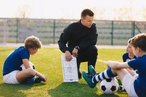 Melhorar no futebol: saiba como aumentar a sua habilidade